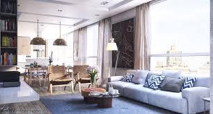 Ghế sofa tô điểm không gian nhà bạn