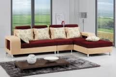 Sofa goc dep cho phong khach nho